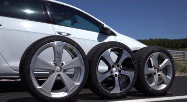 Која големина на фелни е најдобра за вашиот автомобил?