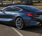 Поглед во иднината на BMW: Концептот за новата Серија 8