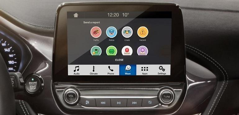 Нова мобилна апликација за возачите на Ford