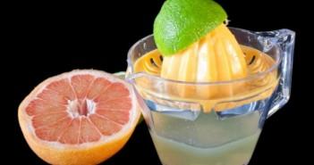 Битер лемон сок