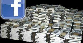 Фејсбук приходи