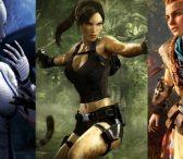 Топ 10 силни женски ликови во светот на игрите