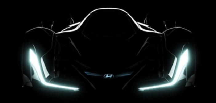 """""""Hyundai"""" ја промовира спортската подмарка N"""