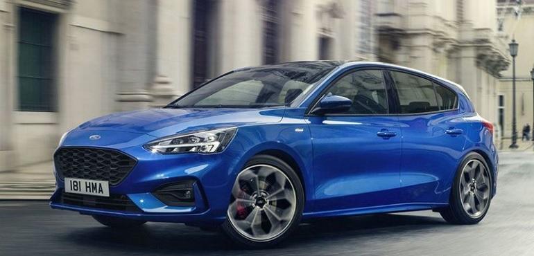Ford го претстави новиот Focus – Најиновативeн, динамичен и возбудлив Ford досега