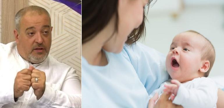 РОТА ВИРУС кај новороденчиња и мали деца, реагирајте веднаш